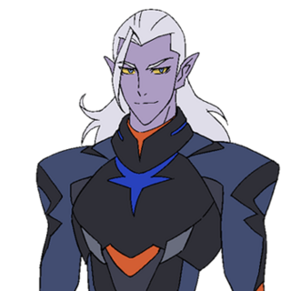 Lotor's reference image.