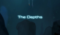 Voltron S2 Title The Depths