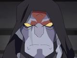 Galra Species (Legendary Defender)