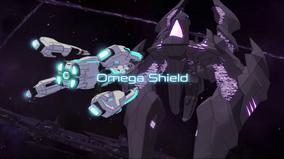 Omega Shield