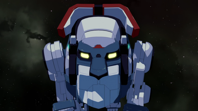 File:S2E10.12. Blue Lion head on.png
