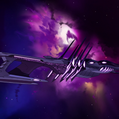 Zarkon's battleship from Ep.01