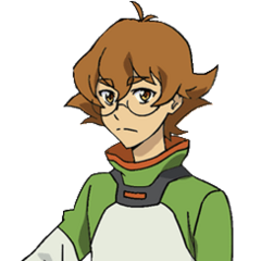 Pidge's casual outfit.
