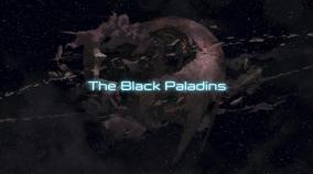 The Black Paladins