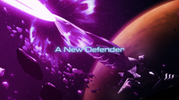 A New Defender (Name Title)