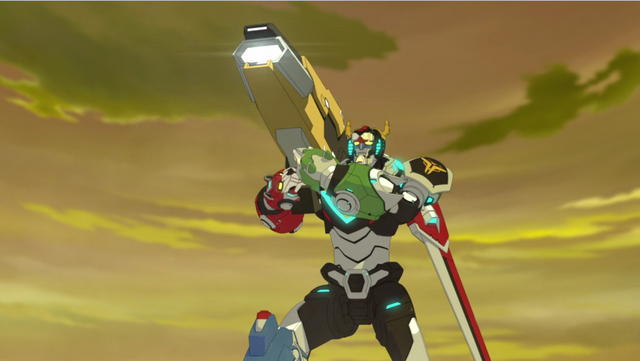 File:114. Voltron summons Hank's cannon.png
