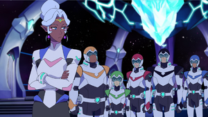 S2E11.271. Allura still giving poor Keith grief