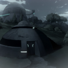 Romelle's home in The Colony.