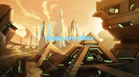 Begin the Blitz (Name title)