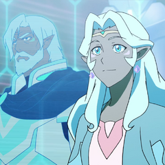 Allura takes sleepwalking and cranks it up to 11.