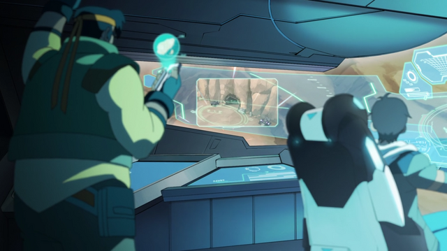 File:127. Hunk and Lance fight to get to Yellow (study cockpit).png