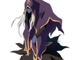 Haggar (Legendary Defender)