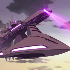 Sendak's battleship.