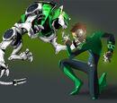 Pidge (Voltron Force)