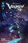 Voltron: Legendary Defender Comics