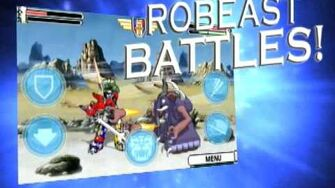 Voltron The Mobile Game on your iPhone!