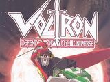Voltron: Defender of the Universe (Devil's Due)