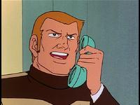 Screen-asimov on the phone