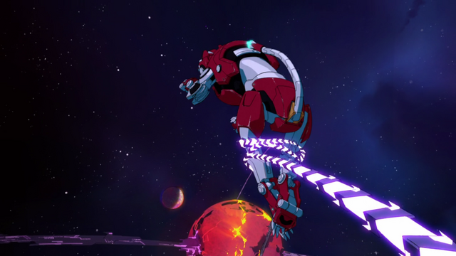 File:267. Red Lion snared by Zarkon's chain whip.png