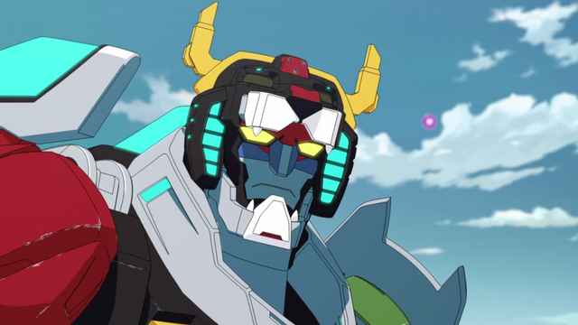 File:71. Serious Voltron after dodging energy ball.png