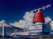 Fuji Space School
