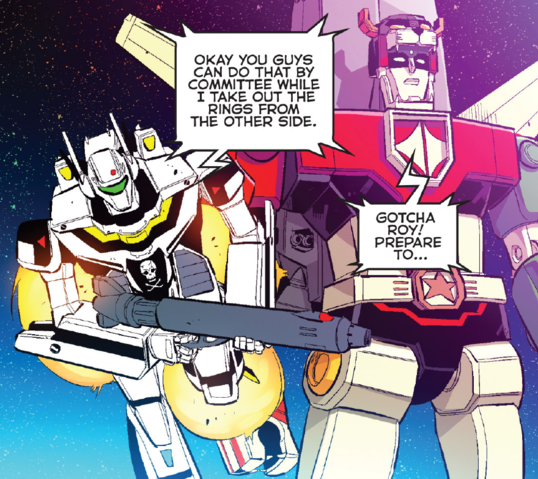 File:Voltron Lion and RDF Veritech.png