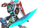 Voltron (Legendary Defender)