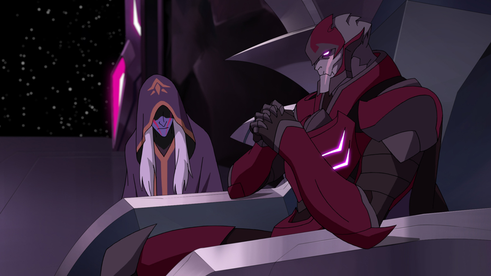 Image result for zarkon and haggar