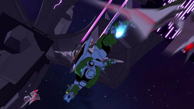 File:203. Green Lion diving past enemies.png