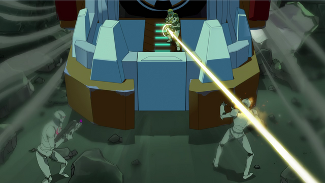 File:210. Hunk firing from within Yellow's mouth.png