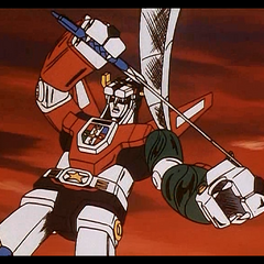 ...doesn't make Voltron any stronger!