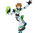 Pidge (Legendary Defender)