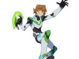 Pidge (Legendary Defender)