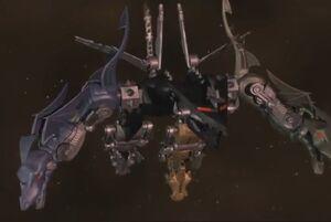 SV Dracotron 001