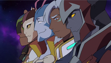 S3E07.19. In the beginning, the paladins were just five leaders