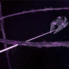 Zarkon gives zero ----s about collateral damage.