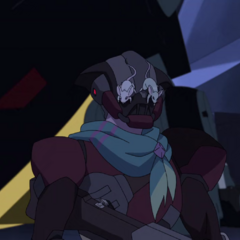 Galran | Voltron Wiki | FANDOM powered by Wikia