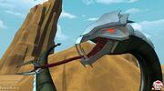 Predator-robeast-snake