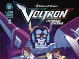 Volume 1 Issue 1