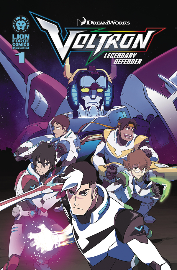 Image result for voltron legendary defender poster