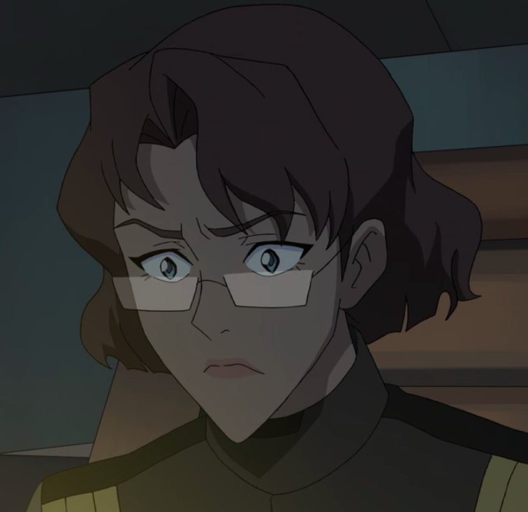 Veronica Voltron Wiki Fandom Powered By Wikia