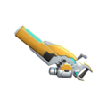ROBLOX Hunk's Energy Cannon
