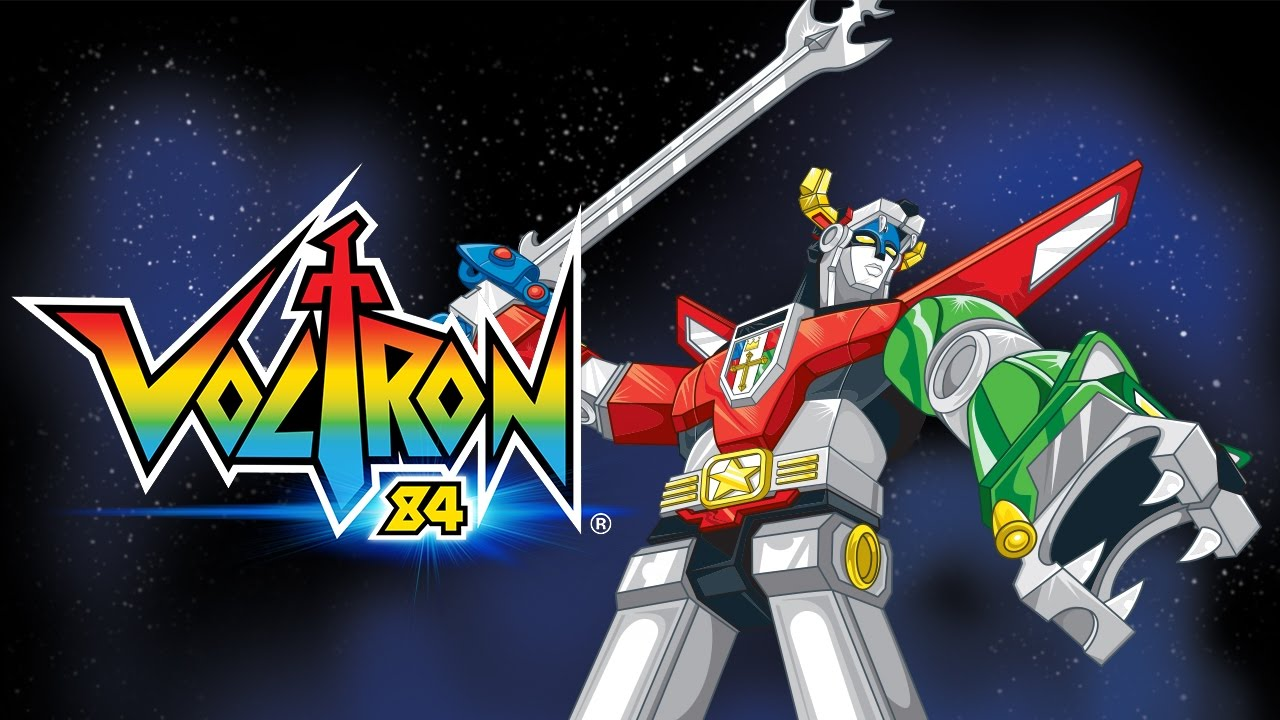 LEGO Ideas Voltron Set May Be Coming Later this Year