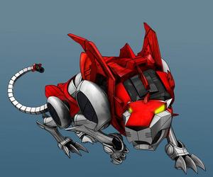 Red Lion vf
