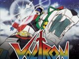 Voltron: Defender of the Universe (Original Series Soundtrack)