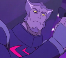 Galra Soldier