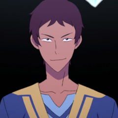 This is the face of a man who is eager to start his morning killing spree. We understand, Lance. We all understand.