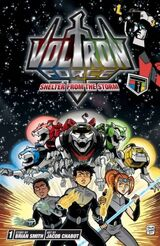 Voltron Force (comics)