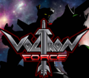 Voltron Force (series)