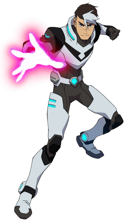 shiro vld voltron legendary defender wikia fandom powered by